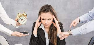 Stres in izgorelost