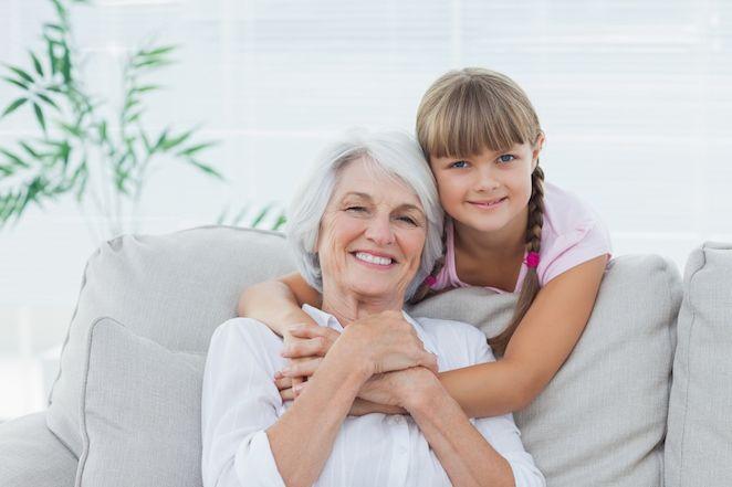 Vprašala sem gospo, ki gre proti 80. letu starosti, kakšne spremembe je sprejela do sedaj v življenju.