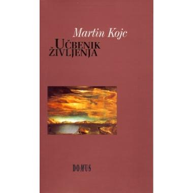 Martin Kojc, Učbenik življenja 1938